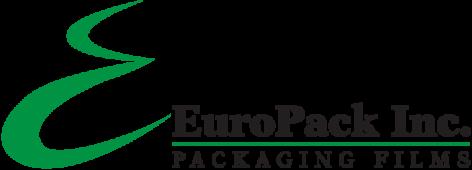 Europack packaging films
